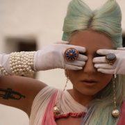 Леді Гага зніметься в новому фільмі з Бредом Піттом