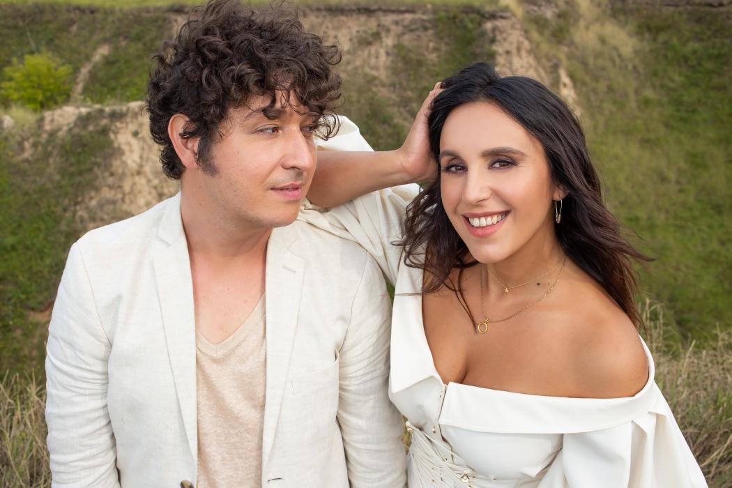 Легкість і «Ендорфіни»: Pianoбой та Джамала представили дуетний трек