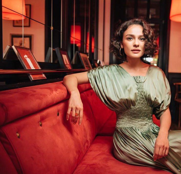 Мода из первых уст: Маргарита Мурадова запустила образовательную онлайн-платформу Modeisme