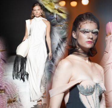 Менше, тихіше, глибше: усе, що потрібно знати про 47-ий сезон Ukrainian Fashion Week