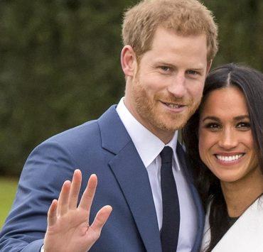 Принц Гаррі і Меган Маркл виплатили свій борг Великобританії