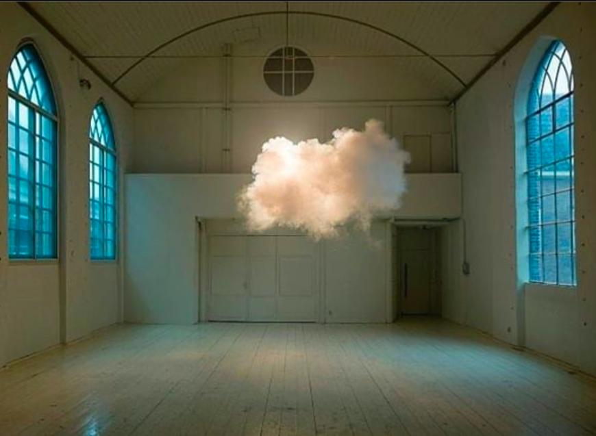 Инстаграм недели: красота сложного и непонятного искусства в аккаунте @art