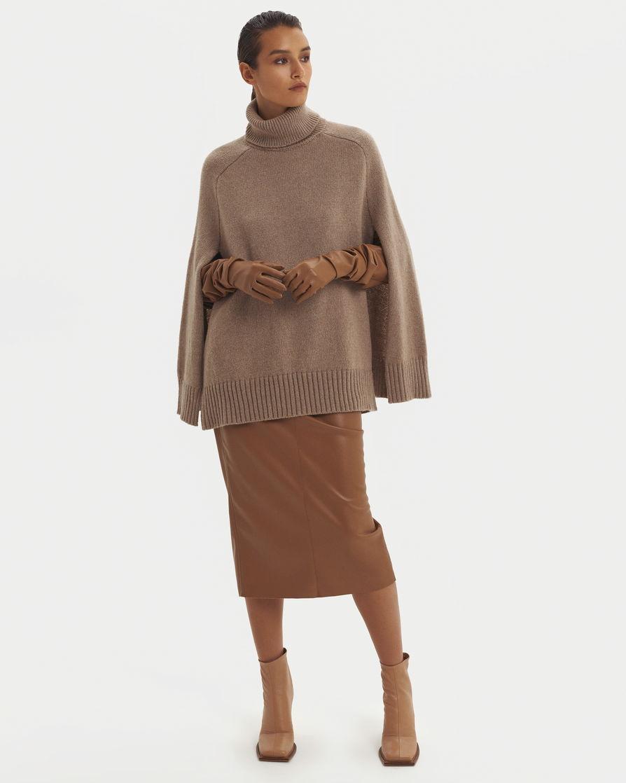 Свідома мода: еко-колекція the COAT by Katya Silchenko осінь-зима 2020/21