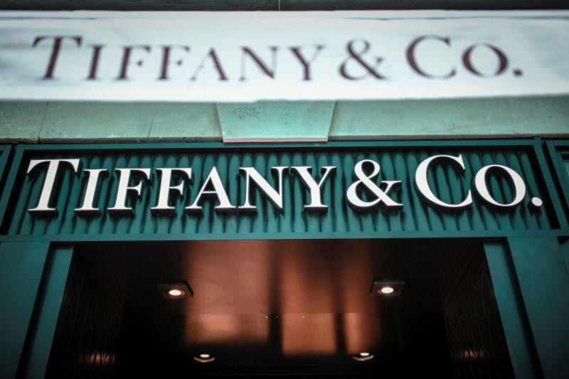 LVMH отказываются покупать Tiffany & Co