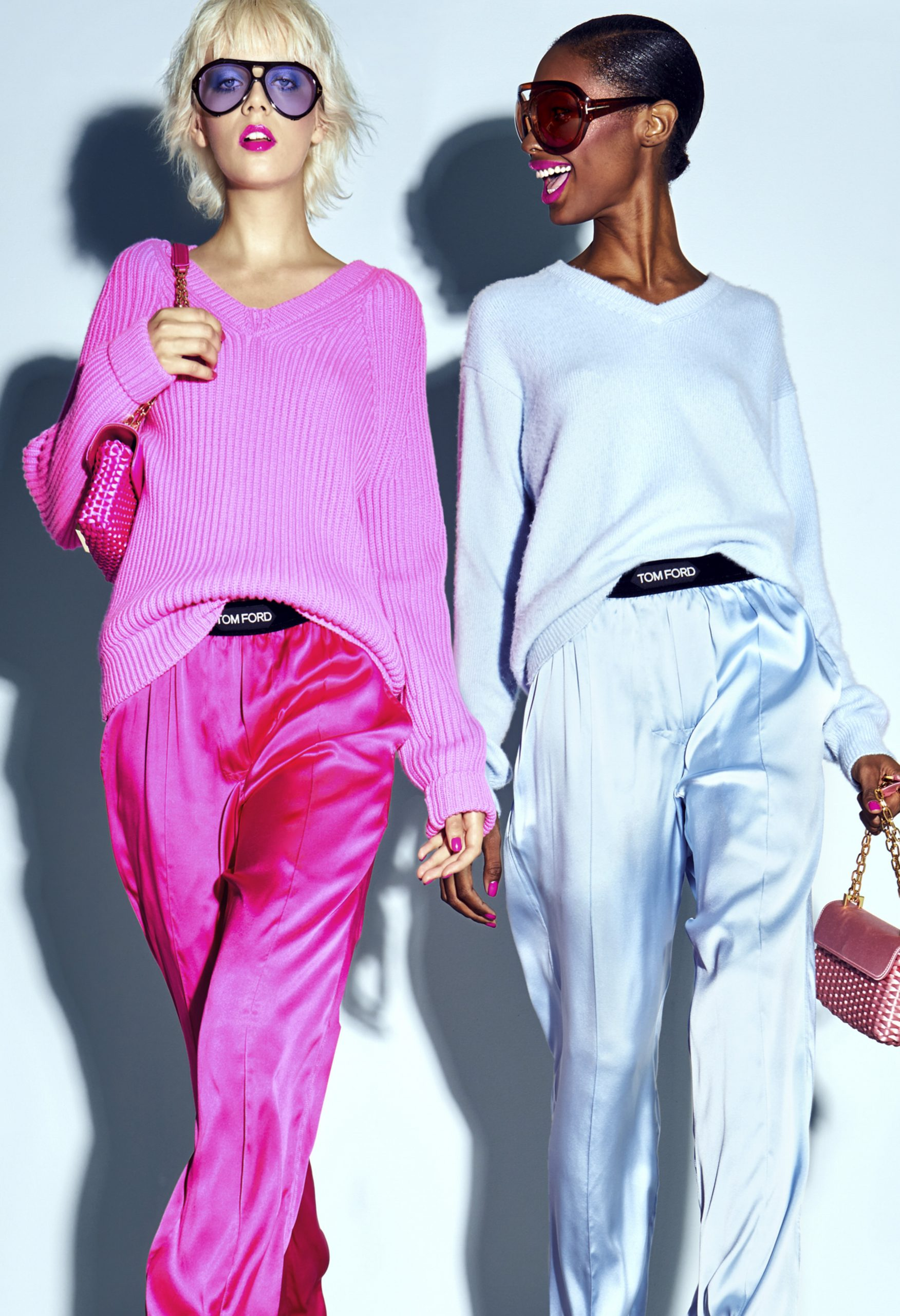 7 главных трендов с Нью-Йоркской недели моды