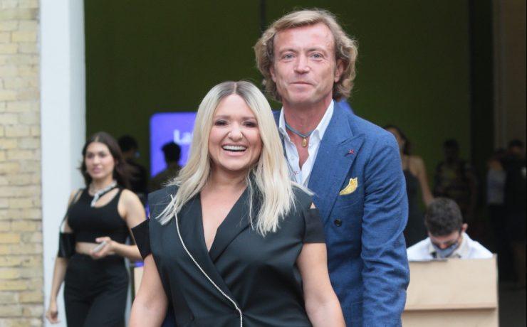 Трендсеттер і успішний бізнесмен: Наталя Могилевська розсекретила свого коханого