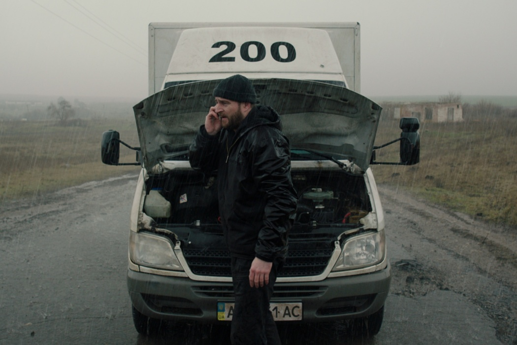 Стало известно, какой фильм представит Украину в борьбе за «Оскар»