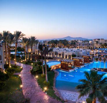 Rixos Sharm El Sheikh трансформується в готель для дорослих