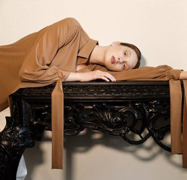 Лаконичность easy luxury в новой коллекции L.A.B by Ternovskaya