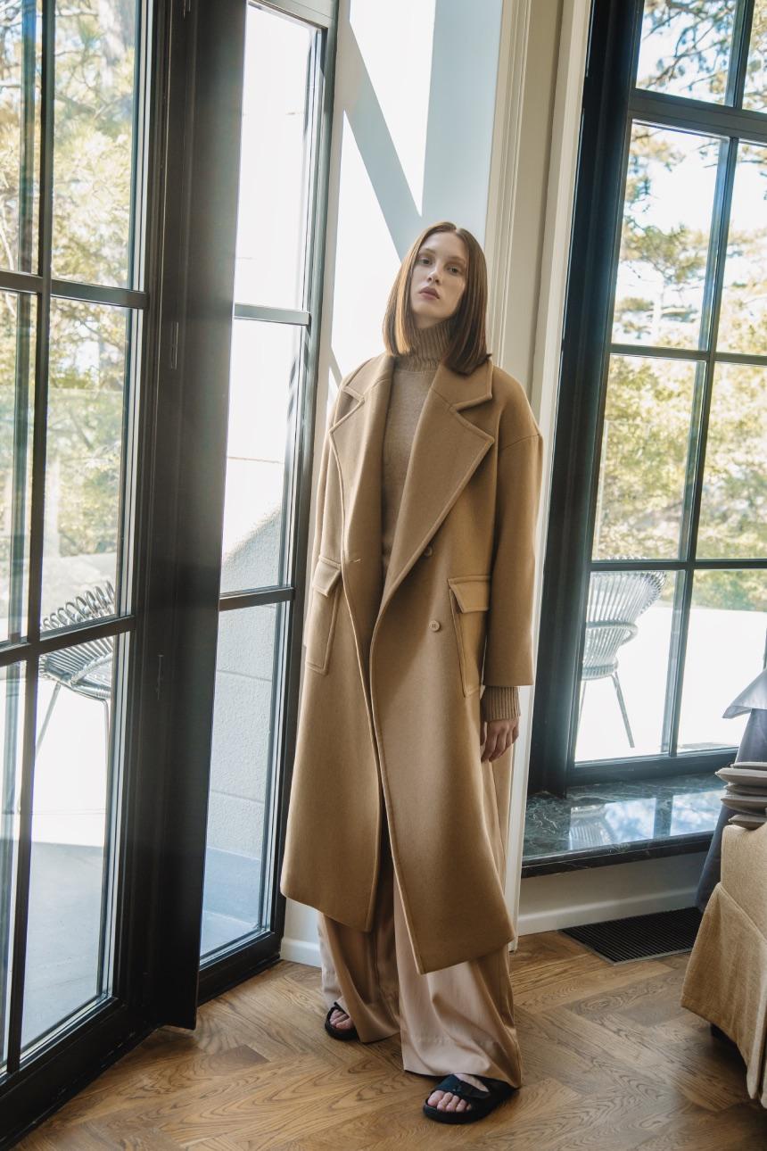 Лаконічність easy luxury в новій колекції L.A.B by Ternovskaya