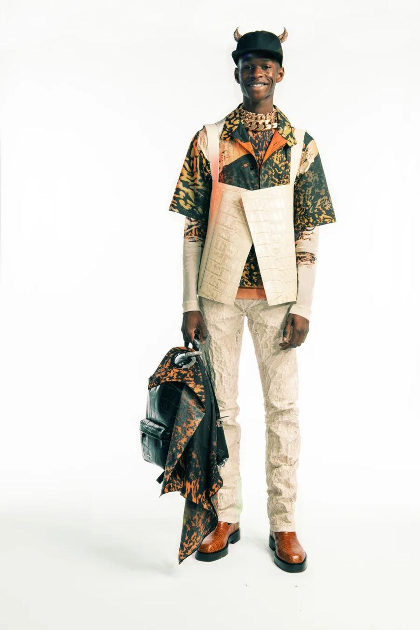 Поиск человечности в роскоши: как выглядит первая коллекция Мэттью Уильямса для Givenchy