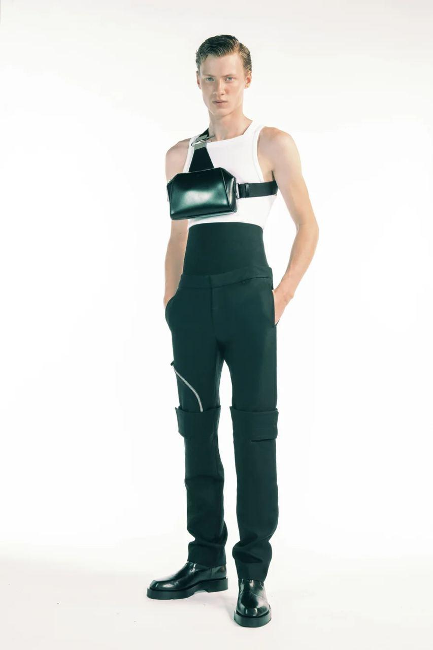 Пошук людяності в розкоші: якою є перша колекція Меттью Вільямса для Givenchy