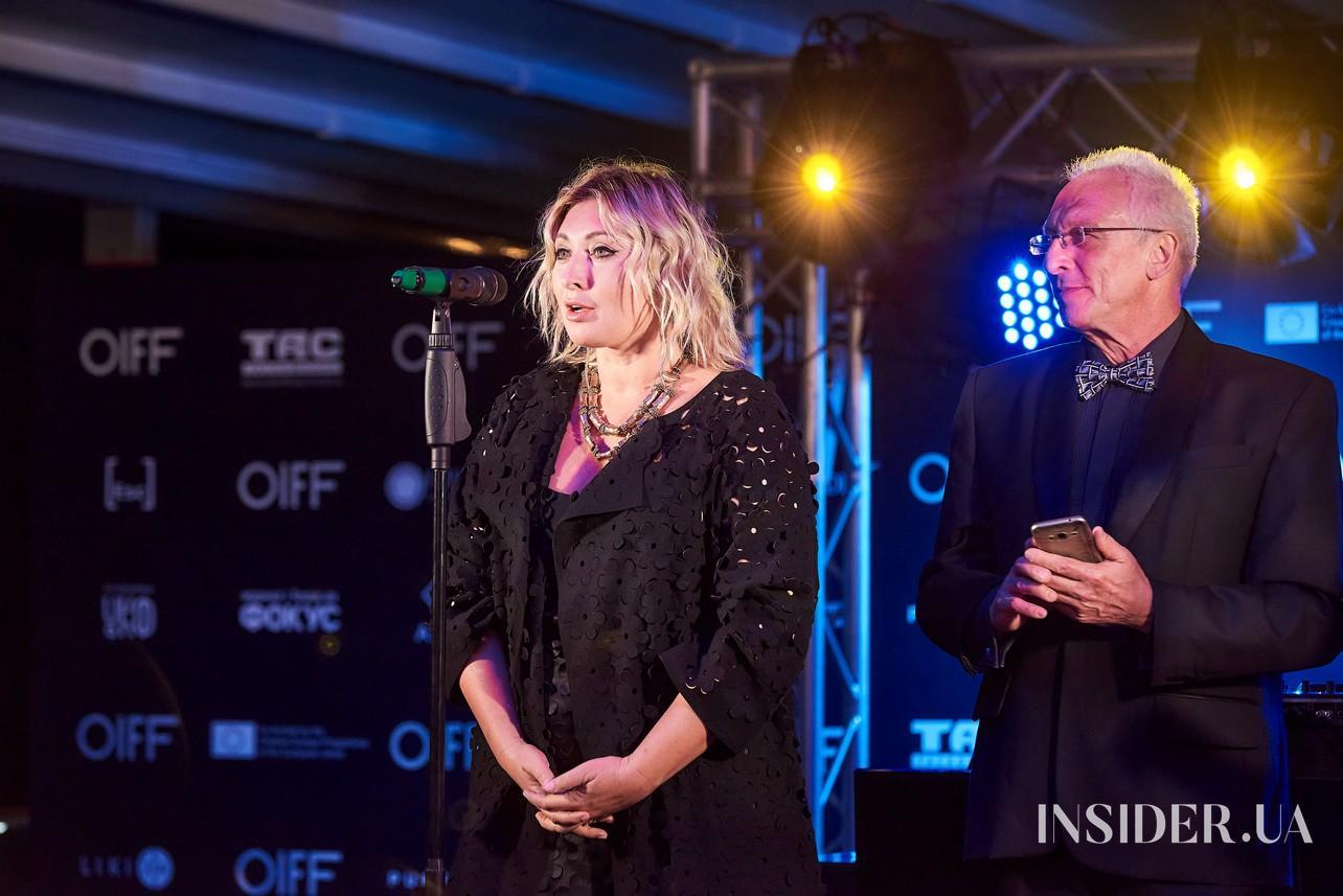 ОМКФ 2020: вечеринка закрытия и церемония награждения
