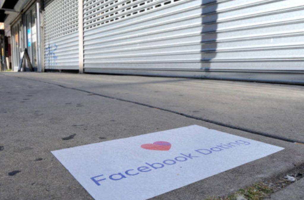 Facebook запустив додаток для знайомств в Європі
