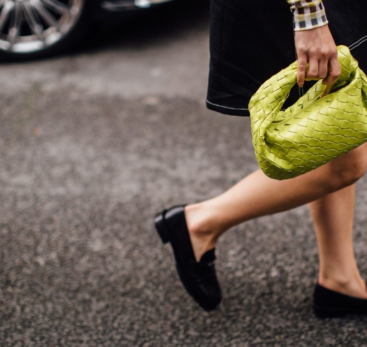 25 кращих street style образів Тижня моди в Парижі