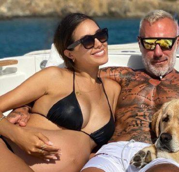 Фото дня: «танцующий миллионер» Джанлука Вакки впервые стал отцом