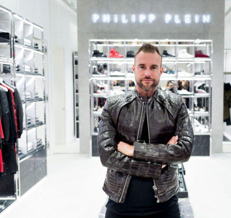 «Зганьбив імідж»: Philipp Plein програв суд Ferrari і винен тепер 300 тисяч євро компенсації