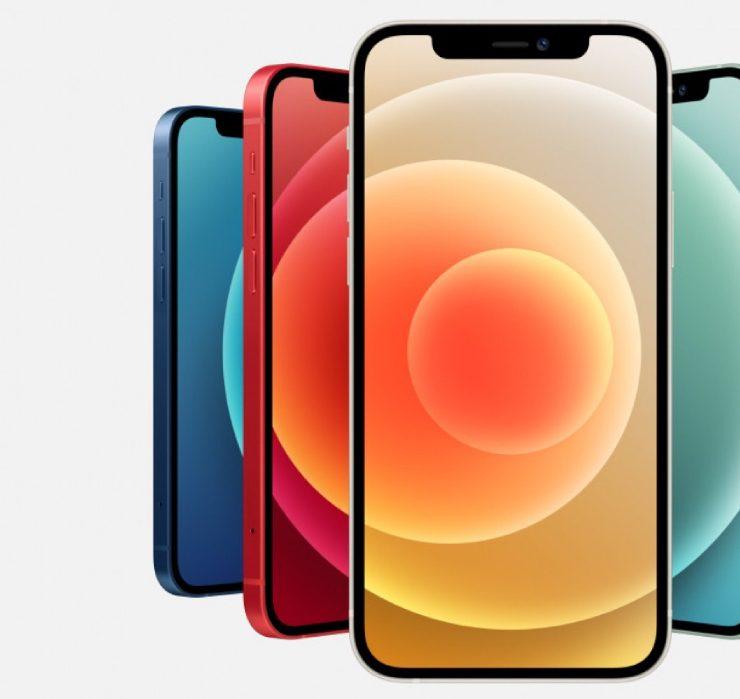 Хто на новенького: iPhone 12 c нанокристалічним дiсплеєм і технологією Dolby Vision