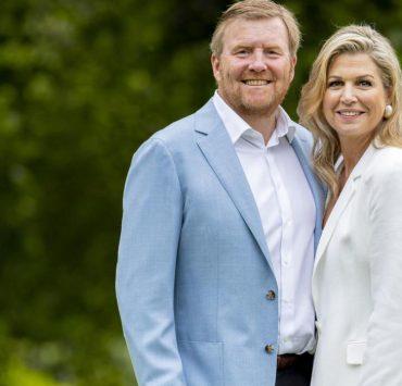 Королевская семья Нидерландов принесла извинения за каникулы в Греции в разгар пандемии