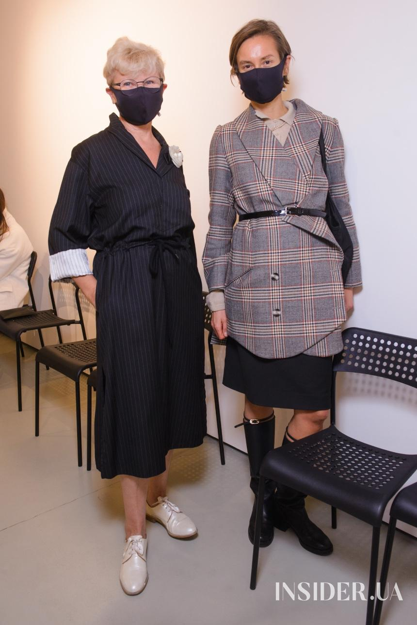 Вечірні сукні з капцями: показ Bobkova SS'21