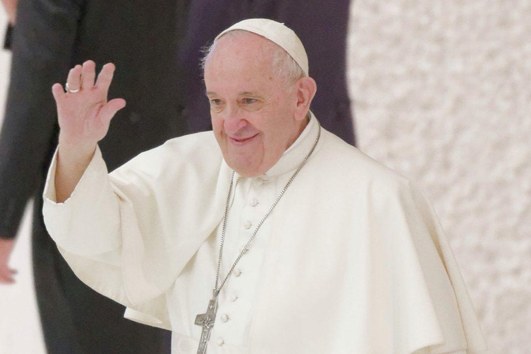 Папа римський Франциск підтримав одностатеві шлюби