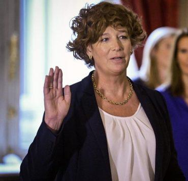 Вперше в історії: жінка-трансгендер стала віце-прем'єром Бельгії