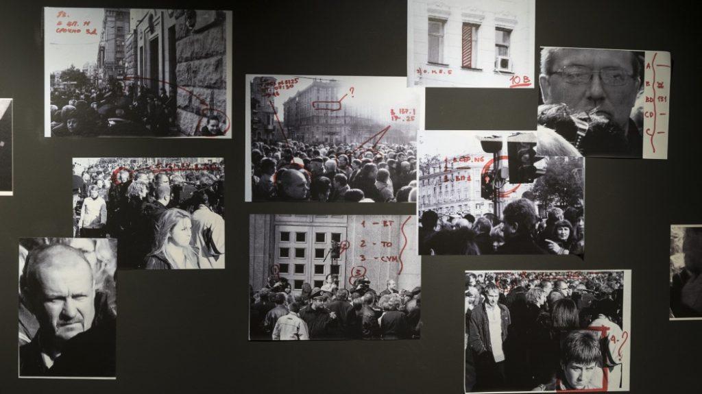 Борис Михайлов, Влада Ралко та інші українські художники представили виставку в Німеччині