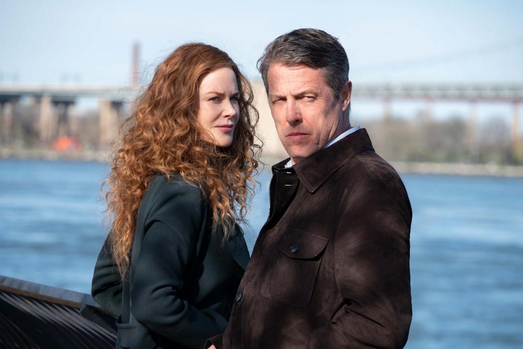 8 крутых новых сериалов, которые мы будем смотреть в октябре