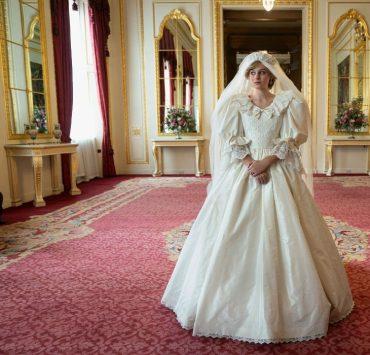 Netflix випустив офіційний трейлер до четвертого сезону серіалу «Корона» — з Маргарет Тетчер і принцесою Діаною