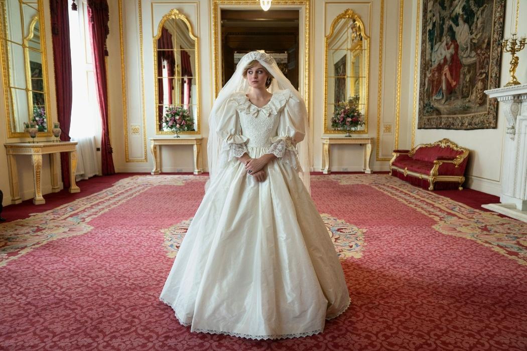 Netflix выпустил официальный трейлер к четвертому сезону сериала «Корона» — с Маргарет Тэтчер и принцессой Дианой
