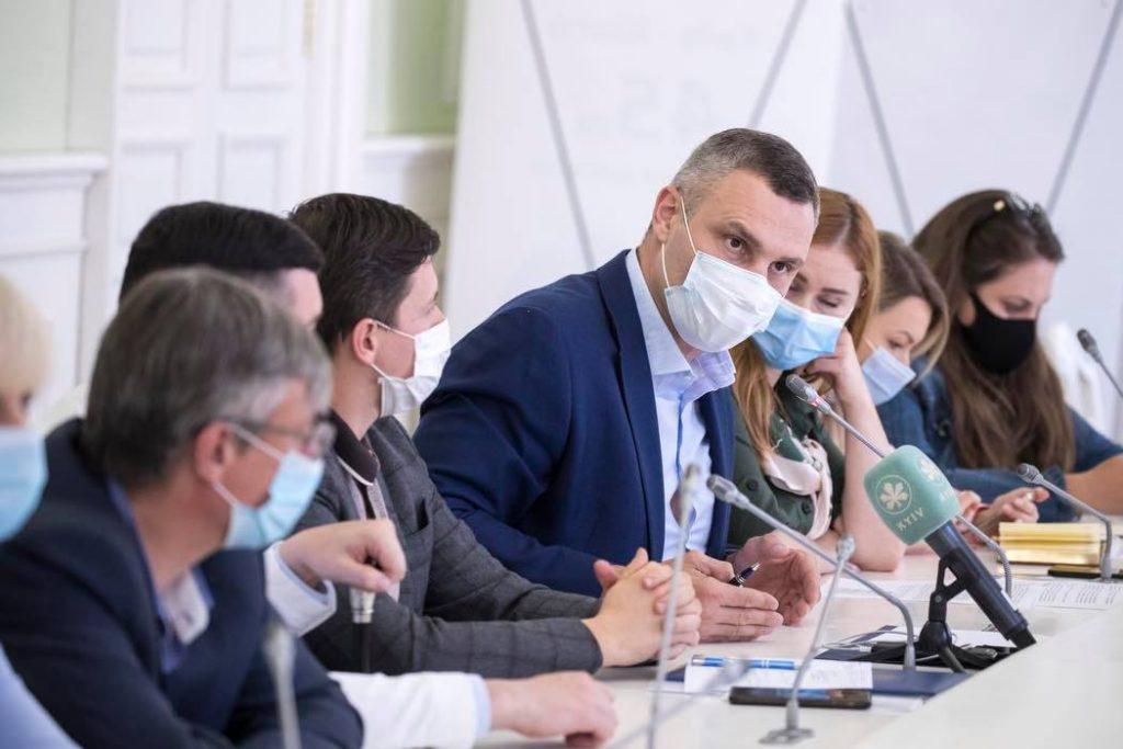 «Вынужден пойти на самоизоляцию»: Виталий Кличко заразился коронавирусом