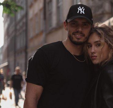 Даша Квиткова и Никита Добрынин заболели коронавирусом