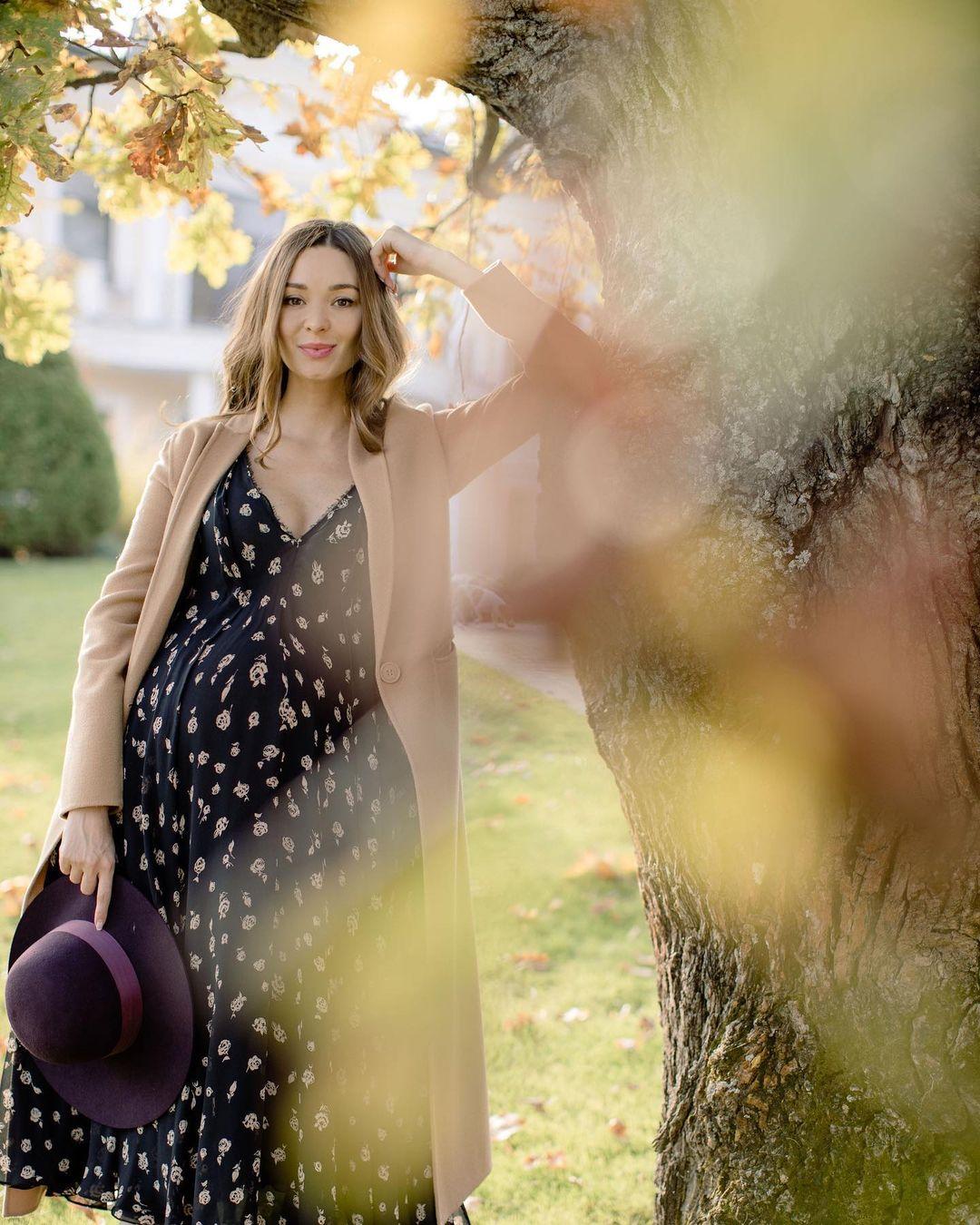 При надії: відомі українки про догляд за собою під час вагітності