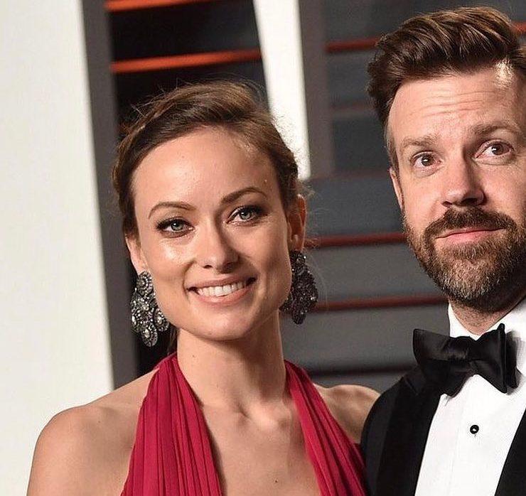 Оливия Уайлд и Джейсон Судейкис расстались после 9 лет отношений