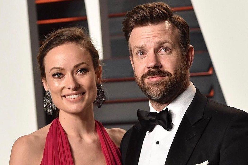 Олівія Вайлд і Джейсон Судейкіс розійшлися після 9 років стосунків