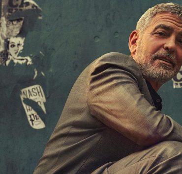 «Моя жизнь была неполной до Амаль»: Джордж Клуни – о браке, аварии и суицидальных мыслях
