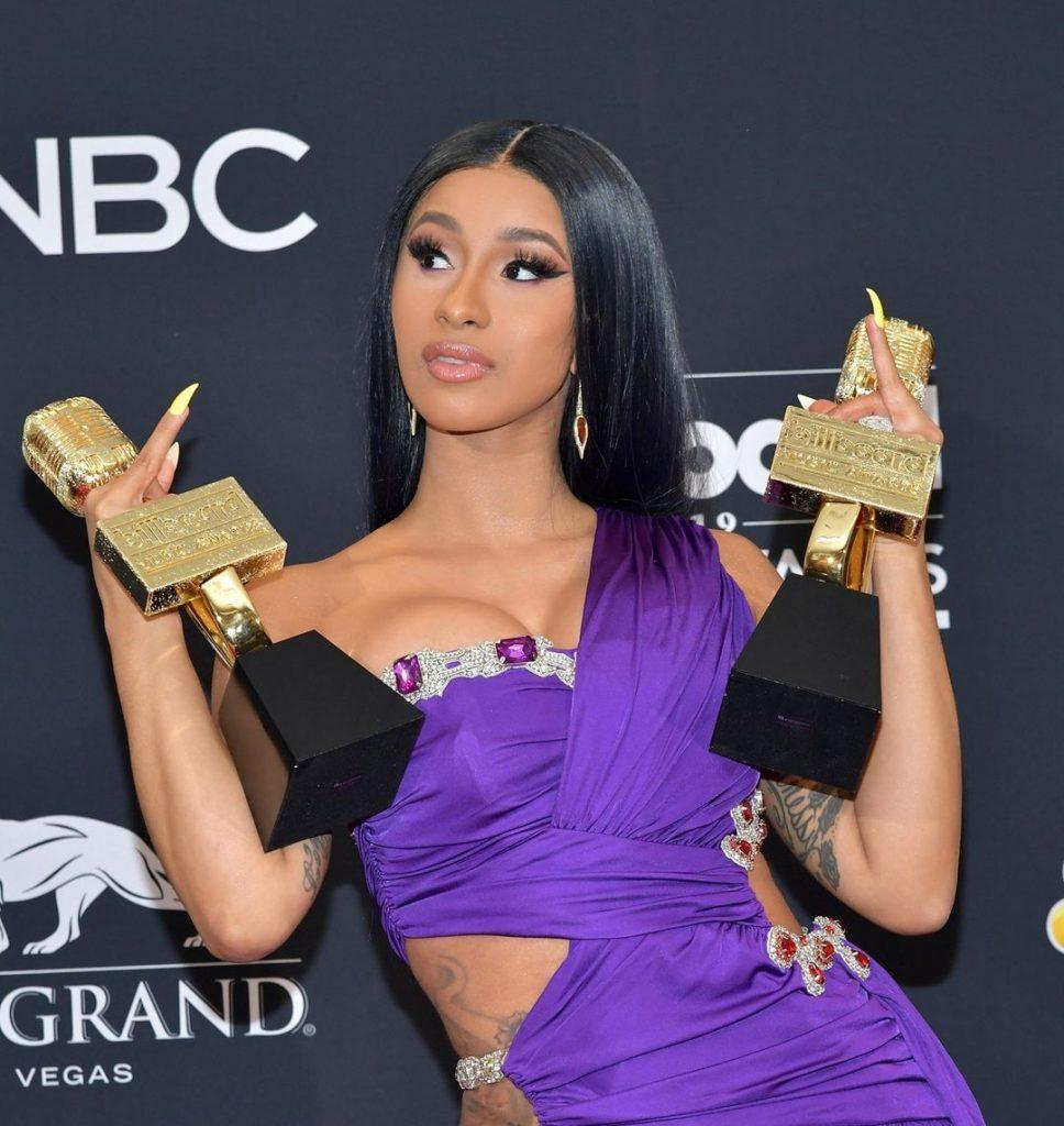 Огласили имя «Женщины года» по версии журнала Billboard