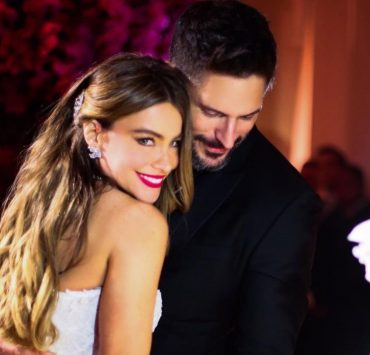 Архівні кадри: Софія Вергара й Джо Манганьєлло відзначили п'яту річницю весілля