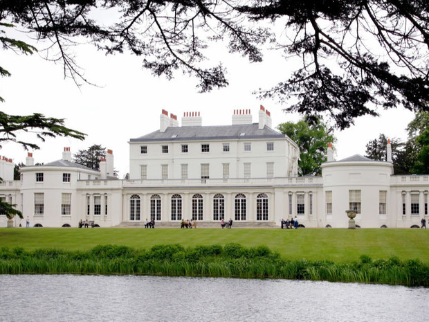 Хто з Віндзорів тепер буде жити в королівському котеджі Меган Маркл і принца Гаррі?