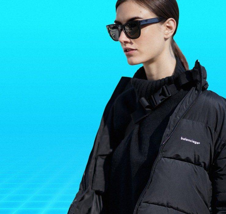 Без подиума: бренд Balenciaga представит новую коллекцию с помощью видеоигры