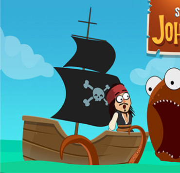 Джонні, забий на Disney! Українські розробники запропонували Деппу співпрацю над піратською грою