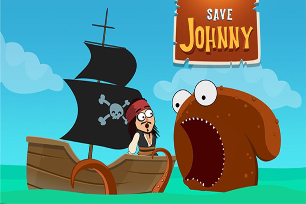 Джонни, забей на Disney! Украинские разработчики предложили Деппу сотрудничество над пиратской игрой