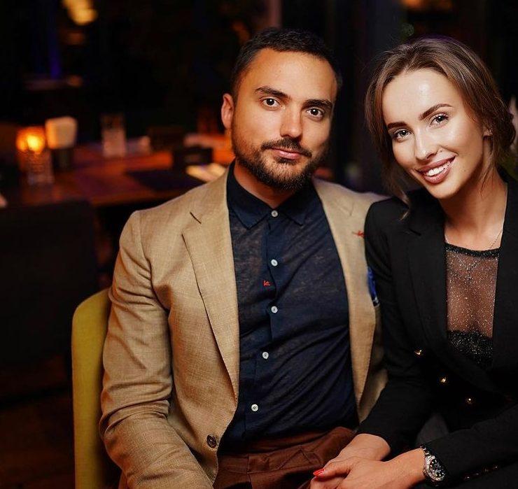 «Щось в наших стосунках пішло не так»: дівчина Едгара Камінського повідомила про їх розставання