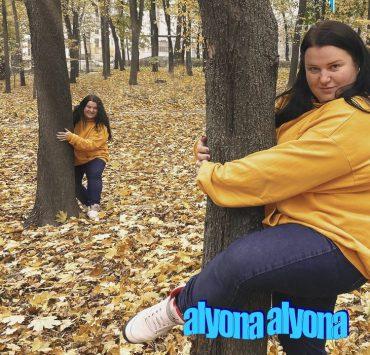 #Дубадав: Alyona Alyona випустила новий танцювальний трек