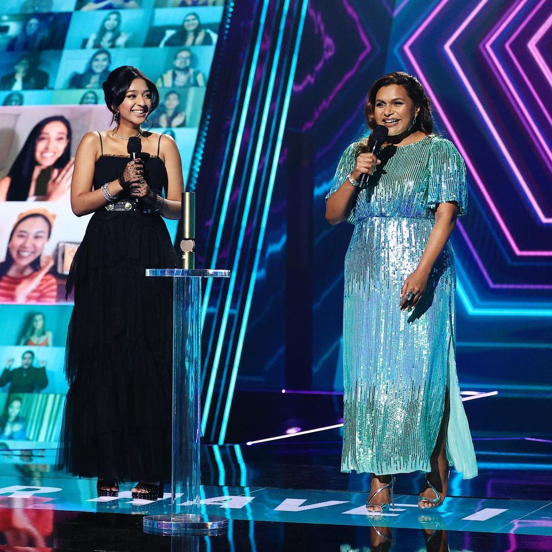 Дженнифер Лопес, Деми Ловато и София Вергара на церемонии People's Choice Awards 2020