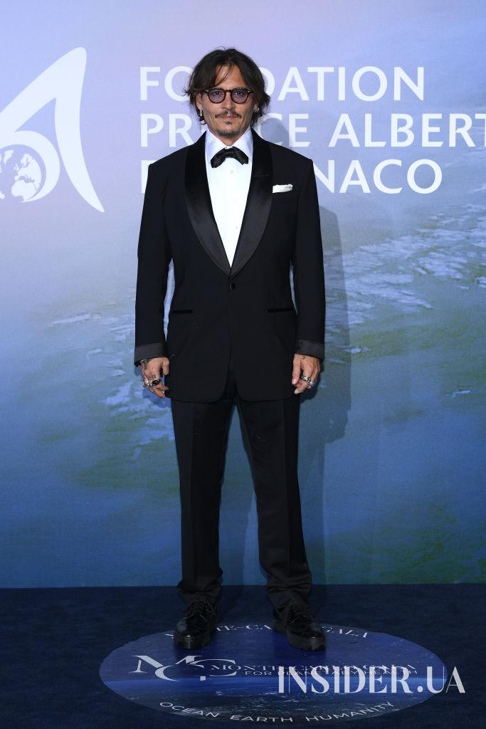 Джонни Деппу выплатят гонорар за роль в «Фантастических тварях» даже после увольнения