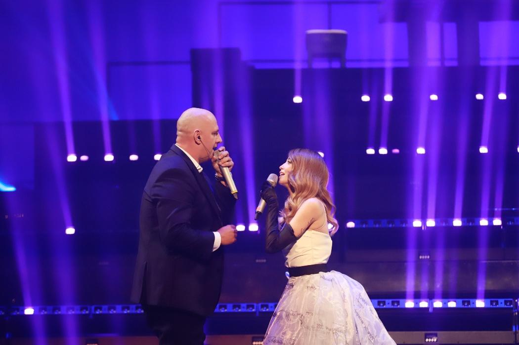 Это официально: Надя Дорофеева начинает сольную карьеру