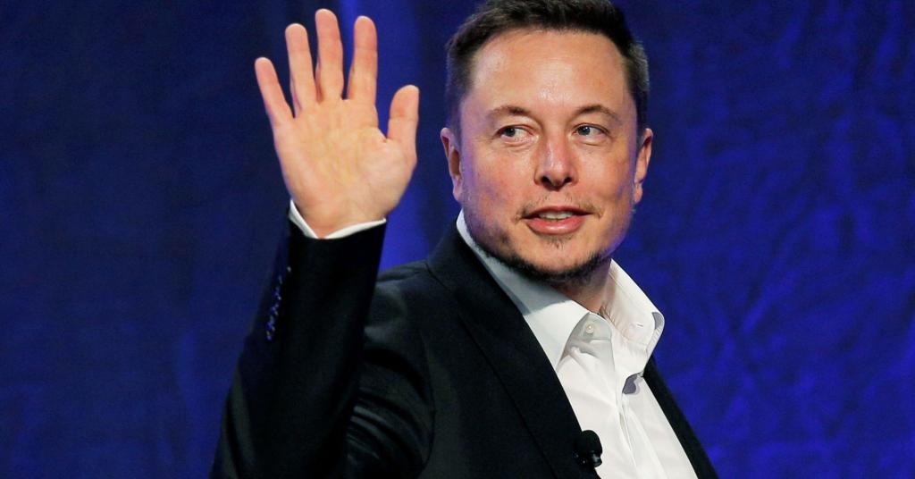 Обігнав Цукерберга: Ілон Маск увійшов до трійки найбагатших людей світу