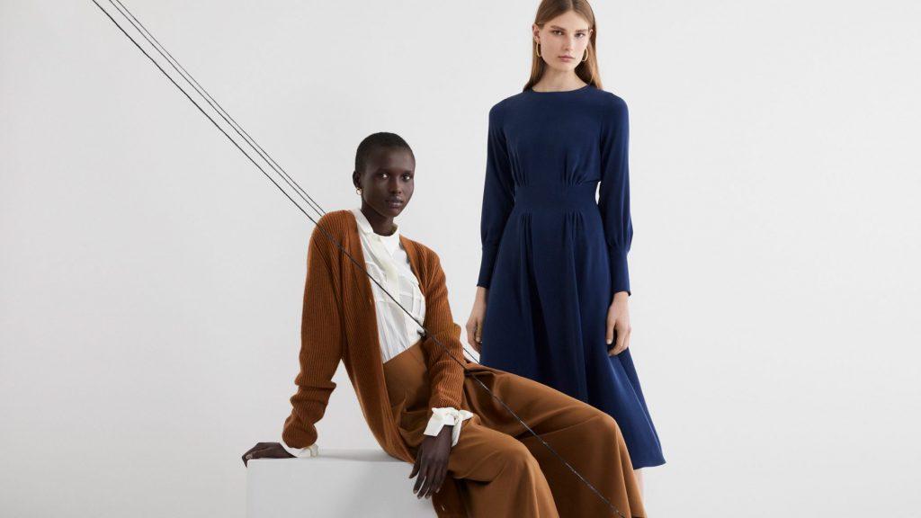 Принц Чарльз представил коллекцию экологичной одежды