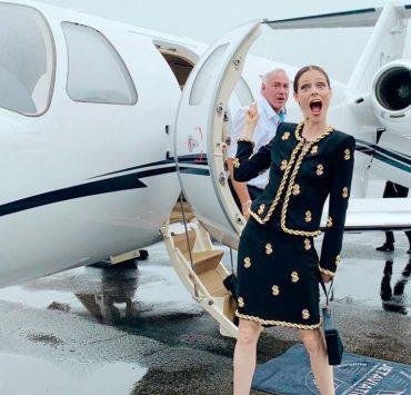 Джет-шеринг: новый авиа-тренд для состоятельных путешественников